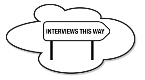 Interviewing top tips