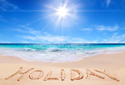 What you should know about managing holidays in your business