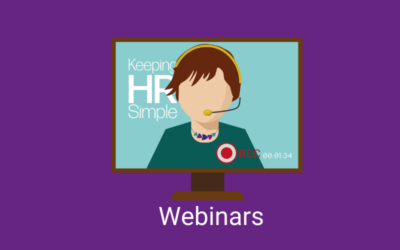 Vaccinations in the workplace webinar