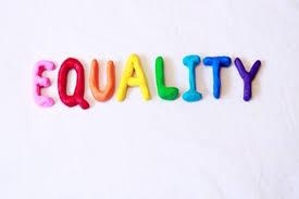 Positive action positive discrimination