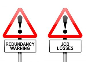 Make someone redundant then re-employ