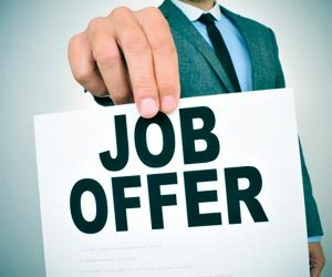Withdraw a job offer
