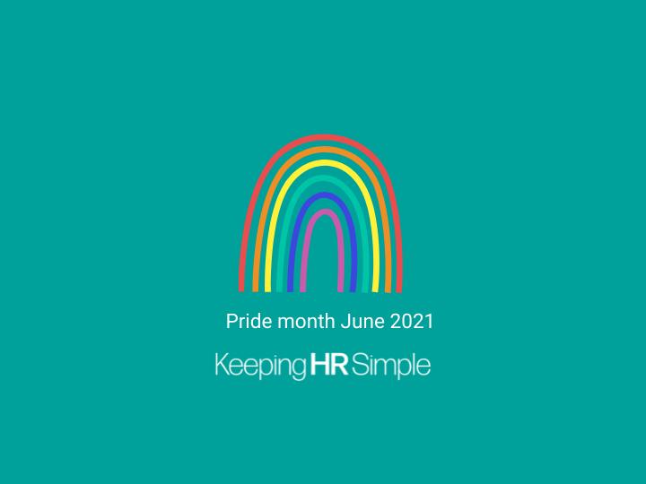 Pride Awareness Month